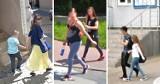 Jak ubierają się chrzanowianie? Moda i stylizacje mieszkańców na ulicach Chrzanowa na zdjęciach z Google Street View [ZDJĘCIA]