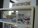 Gry planszowe w czytelni Instytutu Historii UMCS (ZDJĘCIA)