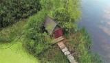 Chatka Shreka ukryta na Śląsku? Znajdziesz ją na Pojezierzu Palowickim! Zobacz te ZDJĘCIA