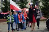 Święto Niepodległości w legnickiej Szkole Podstawowej nr10 [ZDJĘCIA]
