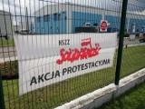 Tychy. Strajk w Nexteer Automotive. Jedna z linii produkcyjnych została wstrzymana. Czego żądają pracownicy?