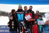Chorzowskie zawody w Istebnej: rodzinnie na nartach