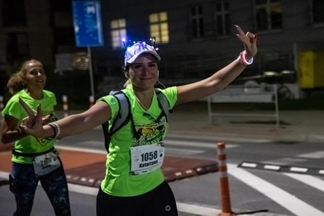 Półmaraton Marzanny 2021 w Krakowie