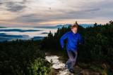 Tomasz Klisz zachęca do biegania po górach
