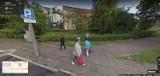 Przyłapani na ulicach Lęborka! Mieszkańcy uchwyceni przez Google Street View