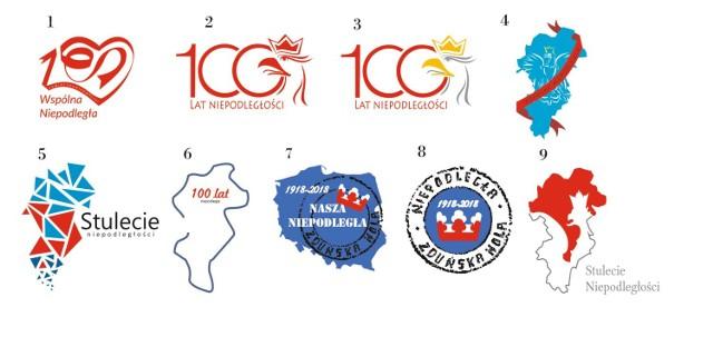 Jakie będzie logo wydarzeń związanych z odzyskaniem Niepodległości?