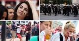 EURO 2012 w Warszawie. Bójka z Rosjanami, zamieszki z policją i 75 tys. wypitych litrów piwa w Strefach Kibica. Tak wyglądało EURO w Polsce