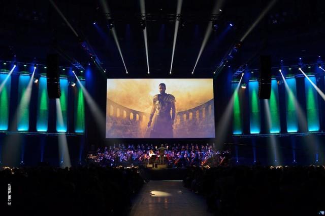 Hans Zimmer Tribute Show. Koncert muzyki filmowej