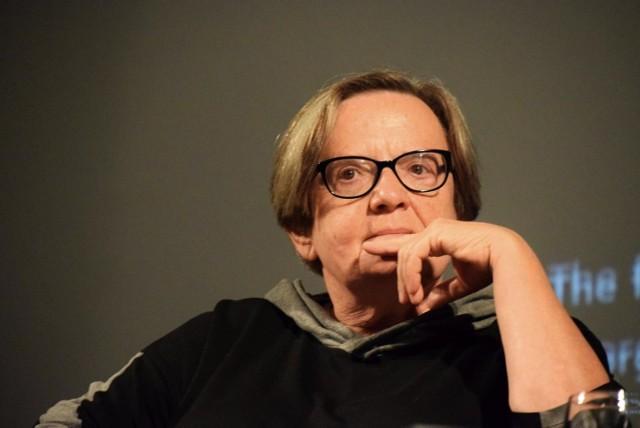 """Agnieszka Holland została nagrodzona za dwa ostatnie filmy """"Obywatela Jonesa"""" (2019 r.) i """"Szarlatana"""" (2020 r.)"""