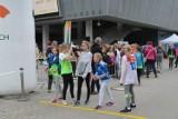 Sztafetowe Biegi Przełajowe rozpoczęły sezon sportowych zmagań w ramach Szkolnego Związku Sportowego w Wałbrzychu