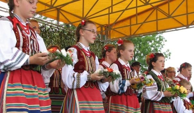 Na festiwalu zaprezentują się m.in. Klekociaki z Bociek