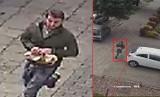Policja z Poznania szuka złodzieja, który okradł kobietę na Grunwaldzie [ZDJĘCIA]