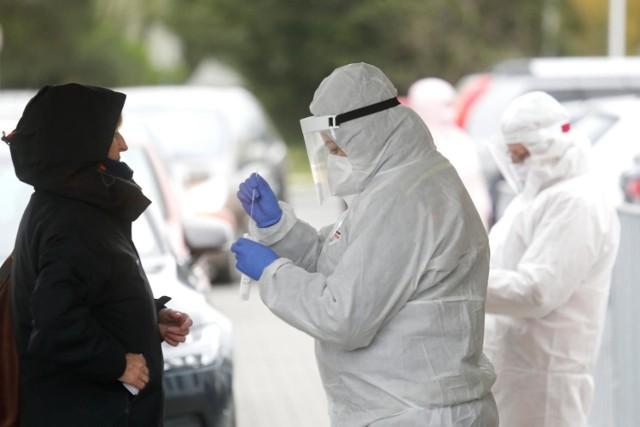 Koronawirus Opolskie. 641 nowych przypadków COVID-19 w regionie. Zmarło 16 osób [RAPORT 1.04.2021]