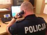 W Brodnicy - pijany kierowca uderzył w zaparkowane auto i uciekł z miejsca zdarzenia. Sprawca był pijany