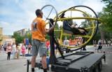 POWSPOMINAJMY: Dzień Dziecka w Lublinie w ubiegłych latach. Zobacz jak bawiono się na Placu Litewskim i w ZSO nr 1!