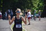 Bieg dla Transplantacji w Zielonej Górze. Rekordowa liczba uczestników! Wszyscy chcieli pomóc chorej Ani i Martynie [ZDJĘCIA]