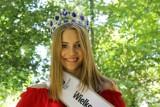 Rozmawiamy z Martą  Białecką Wielkopolską Miss Nastolatek 2019