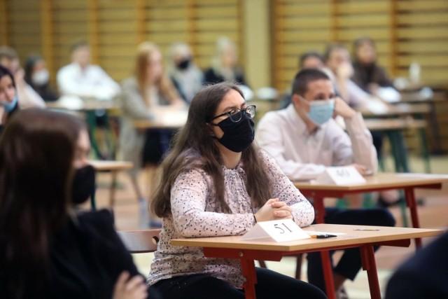 5 lipca 2021 roku maturzyści poznali wyniki tegorocznego egzaminu.