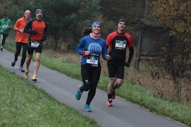 33. Toruń Marathon. Kolejne zdjęcia z trasy [ZDJĘCIA cz.3]