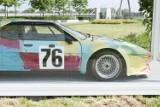 BMW Art Cars na Powiślu. Zobaczcie wystawę pięknie ozdobionych aut w Warszawie