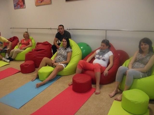"""W Centrum Przyjazne Rodzinie """"Familia"""", które działa w Głogowie, również można skorzystać ze Szkoły Rodzenia"""