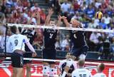 Reprezentacja Polski w siatkówce w Ergo Arenie wygrywała bardzo często. Na mistrzostwach Europy grała jednak w kratkę ZDJĘCIA