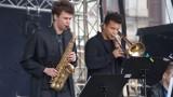 Majówka w Rybniku: Rybnik stolicą jazzu! To drugi dzień majówki [ZDJĘCIA]