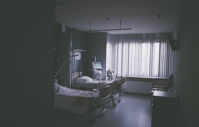 Szpital Zakaźny w Gdańsku przygotował miejsca dla zakażonych koronawirusem
