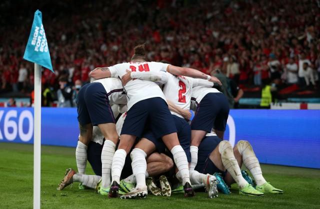 Anglicy rezygnują z wynagrodzeń za Euro 2020