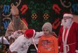 Święty Mikołaj, jakiego nie znamy. Spotkanie w Ochli