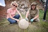Rok 2020. Archeolodzy na zamku krzyżackim w Świeciu znaleźli średniowieczne militaria, biżuterię, monety, ceramikę, a nawet klucz do zamku