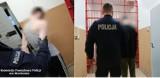 Wandale, którzy zniszczyli park w Sławie są już w rękach policji. Wpadli w Lubinie