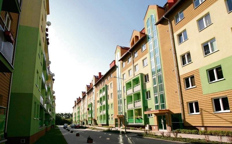 Wrocław: Zielone Wzgórze - jest gdzie odpocząć