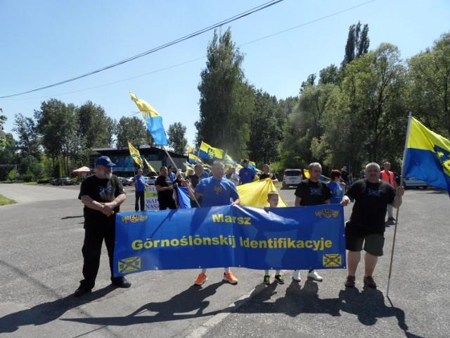 IV Marsz Górnośląskiej Tożsamości