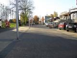 Żory: przebudowa ulicy Boryńskiej za pół miliona złotych [ZDJĘCIA]