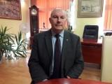 Bochnia. Burmistrz Stefan Kolawiński zaskoczony wynikiem wyborów w drugiej turze i swoim zwycięstwem