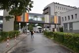 Oświęcim.Po wielu latach oczekiwania już są przewiązki łączące budynki Szpitala Powiatowego.Kosztowały ponad 6 mln zł powstały  [ZDJĘCIA]