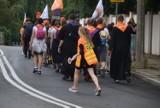 Śmierć pielgrzyma na drodze z Goranina do Czerniejewa