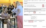 Egzamin Ósmoklasisty 2019: Matematyka [klucz ODPOWIEDZI, rozwiązane ARKUSZE CKE]. Było trudno?