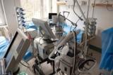 Sprzęt kupiony przez bytowski Drutex trafił już do pomorskich szpitali (zdjęcia)