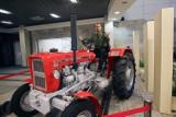 W Legnicy będzie licytowany traktor [ZDJĘCIA]