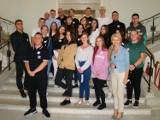 Pleszew. Uczniowie z Pleszewa na zaproszenie posłanki Karoliny Pawliczak odwiedzili Warszawę