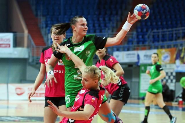 Piłkarki ręczne MKS Selgros mają duże szanse na awans do kolejnej rundy Pucharu EHF
