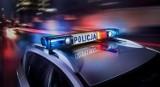 Ruda Śląska: 22-latek uciekał przed policją na... motorowerze. Pojazd rzucił w krzaki i symulował utratę przytomności