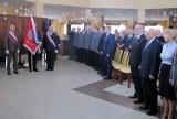 Sosnowiec: XV lat koła policyjnych emerytów i rencistów