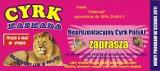Konkurs! Cyrk Kaskada w Słupsku. Odpowiedz na pytanie i zgarnij bilety