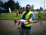 """Drony w metropolii GZM. Program CEDD i rój dronów nad MCK na konferencji """"Drony – Prawo, Technologia, Usługi"""" [WIDEO + ZDJĘCIA]"""