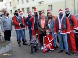 To już świąteczna tradycja! Klub Iskra MC Poland/Chocz podarował piękną, żywą choinkę dzieciom z pleszewskiego Domu Dziecka