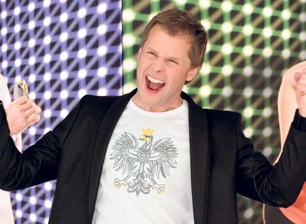 Krzysztof Respondek będzie bronił 3. miejsca sprzed roku