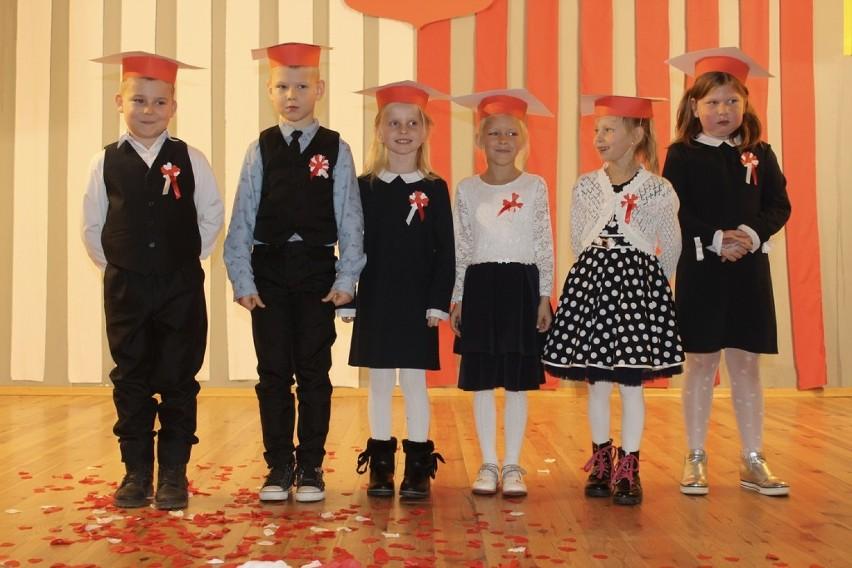 Lokalna Grupa Rybacka Obra-Warta współpracuje z Organizacją Obywatelską prowadzącą Niepubliczną Szkołą Podstawową w Strzyżewie